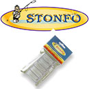 Stonfo Clear Silicone Tubes Boxes