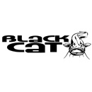 Black Cat Rod Storage