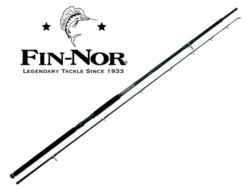 Fin-Nor Offshore Downrigger (2.40m, 12lb - 20lb)