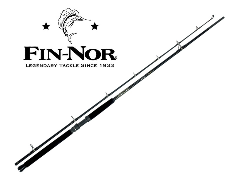Fin-Nor Offshore Hard Work (2.40m, Max. 300g)