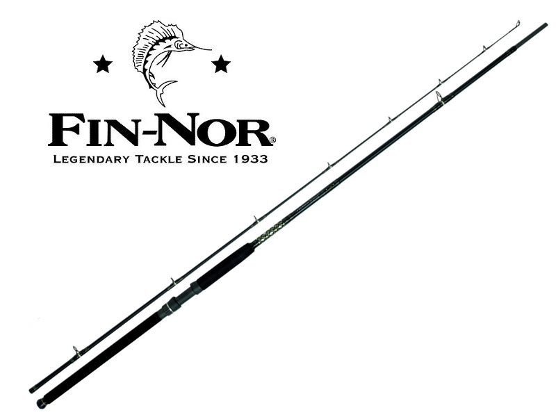 Fin-Nor Offshore Super Pilk (2.60m, 150g - 250g)