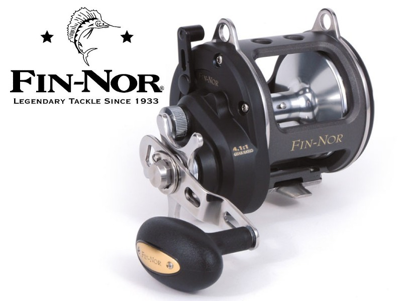 Fin-Nor Sportfisher Star Drag ST30