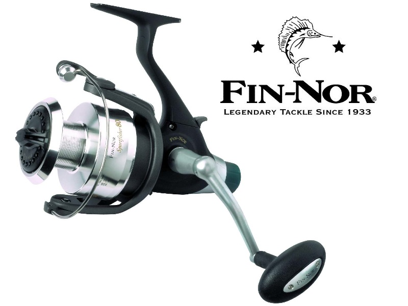 Fin-Nor Sportfisher Teaser 80