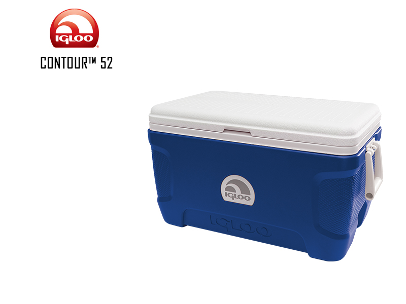 Igloo Contour � 52 Majestic Blue