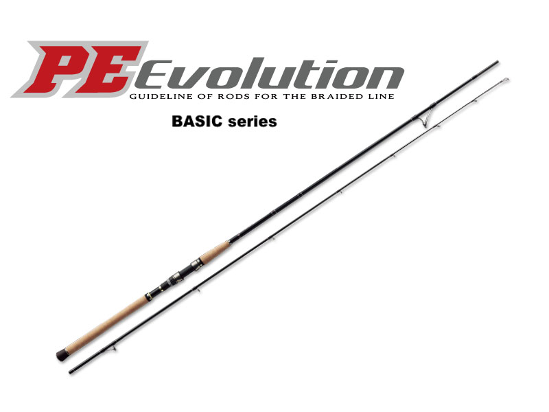 MajorCraft PE Evolution PE-862L (2.62mt, 7-23gr)
