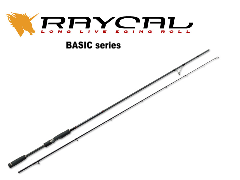 Majorcraft Raycal RE-792EL (2.41mt, Egi: Max 3.5)