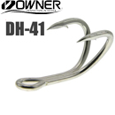 Owner DH-41 Double Hook