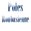 Poles - Roubasienne Rods
