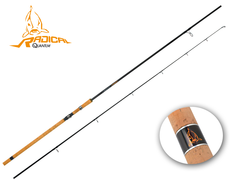 Quantum Radical Old School II (Length:3.60mt, T.C:3.00LB, Sections:2)