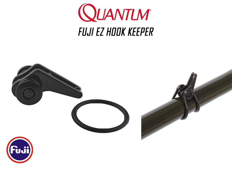 Fuji EZ Hook Keeper