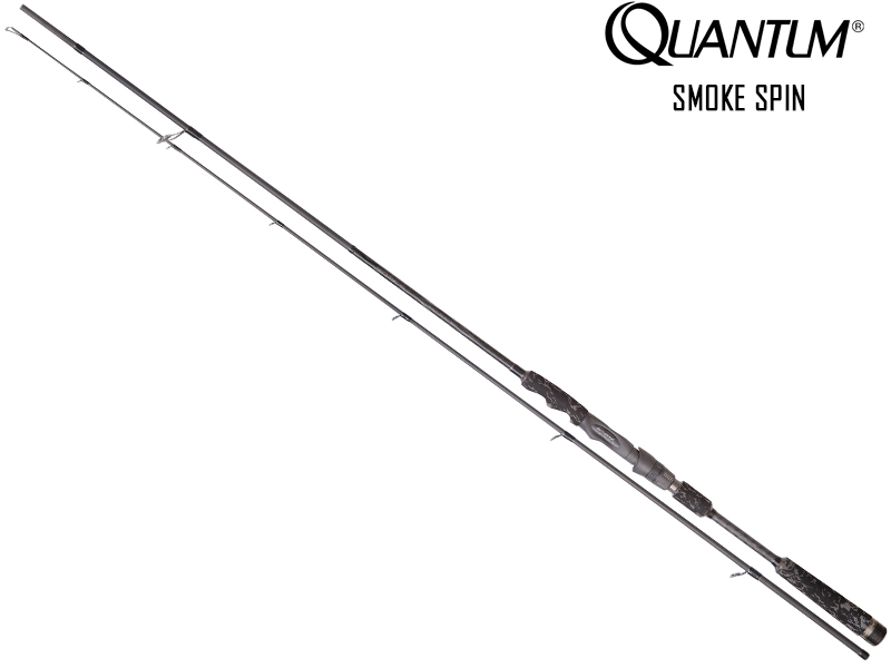Quantum Smoke Spin (Length: 2.40mt, C.W: 7-75gr)