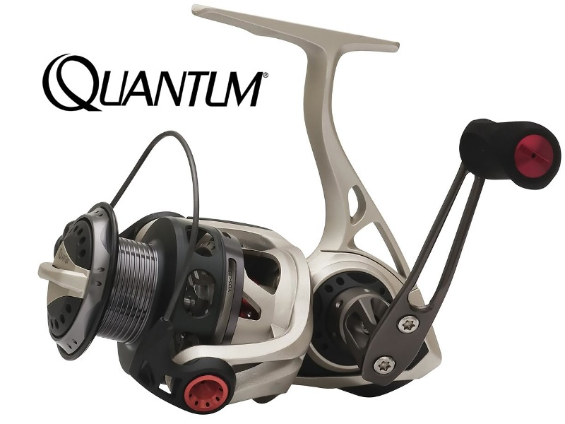 quantum front drag : 24tackle, fishing tackle online store, Fishing Reels