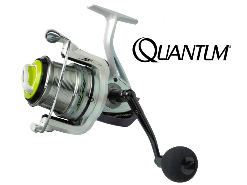 Quantum Smart Motion Surf 670